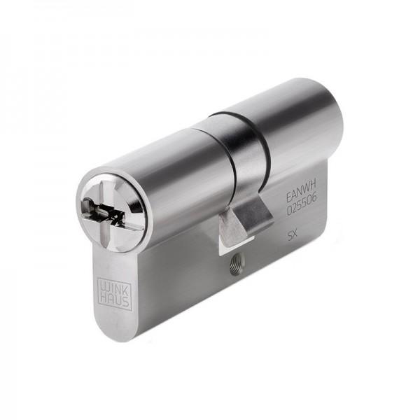 Doppelzylinder WINKHAUS KeyTec N-tra