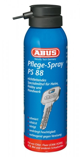 Pflegespray ABUS PS88
