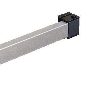 Verlängerung 1040 - 1440 mm für ABUS PR1500