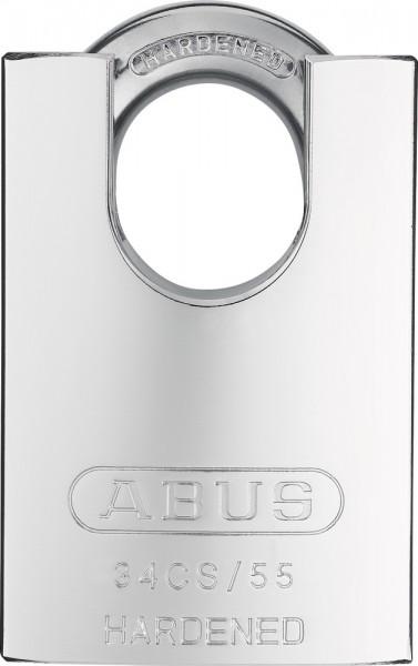 ABUS Vorhängeschloss Platinum 34CS