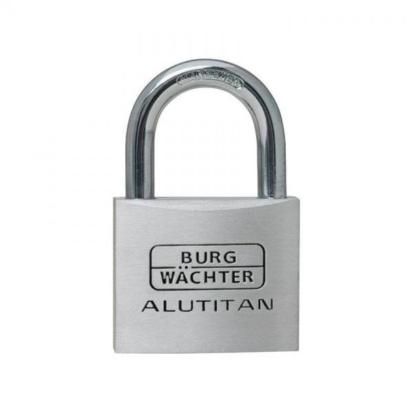 Vorhängeschloss BURG-WÄCHTER 770 ALUTITAN