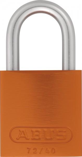 ABUS Vorhängeschloss 72LL/40 Love Lock
