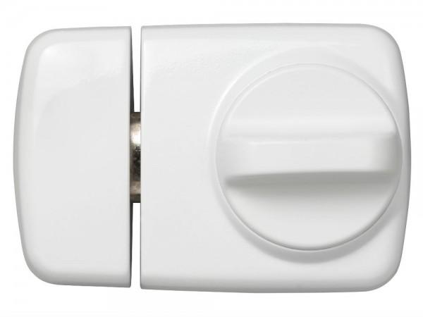 Tür-Zusatzschloss ABUS 7510 VdS (Metall)