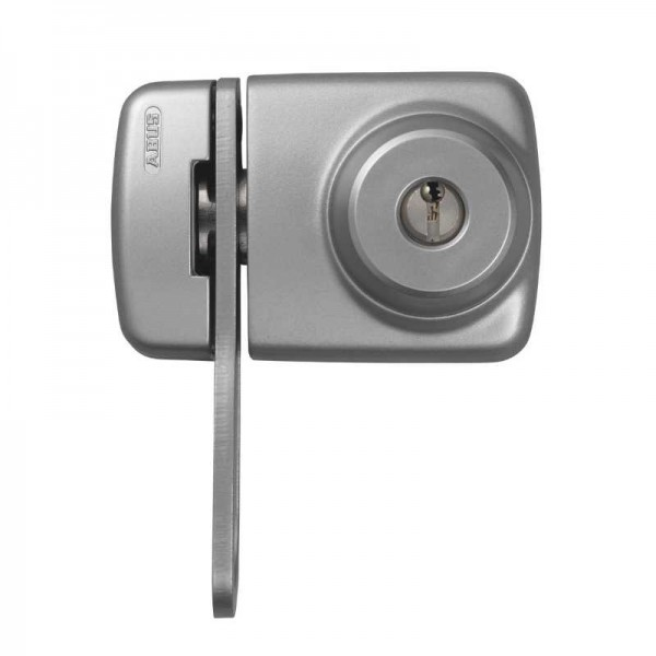 Tür-Zusatzschloss ABUS 7535 (Metall) mit Sperrbügel