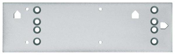 Montageplatte für ABUS 8603