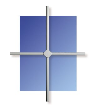 Fenstergitter BURG-WÄCHTER WinProtect