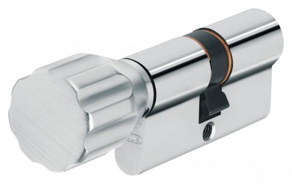 Knaufzylinder ABUS KD6X